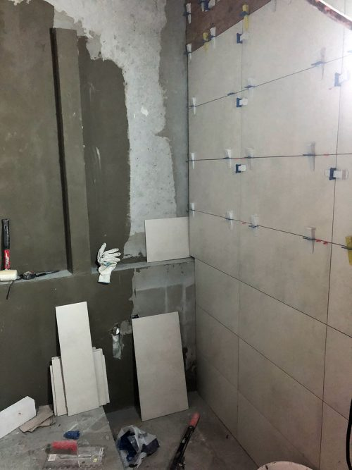 Rekonštrukcia bytu Žilina