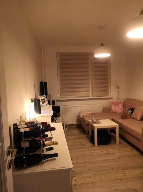 Rekonštrukcia bytu Solinky